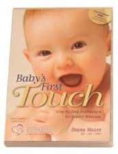 Tranquil Babies Massage Instruction